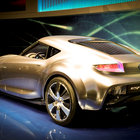 The cars of the 2011 Geneva motor show - photo 45