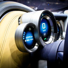 The cars of the 2011 Geneva motor show - photo 46
