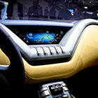 The cars of the 2011 Geneva motor show - photo 47