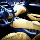The cars of the 2011 Geneva motor show - photo 48