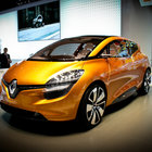 The cars of the 2011 Geneva motor show - photo 51