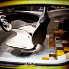 The cars of the 2011 Geneva motor show - photo 54