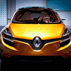 The cars of the 2011 Geneva motor show - photo 59