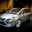 The cars of the 2011 Geneva motor show - photo 60