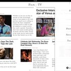 APP OF THE DAY - ZITE review (iPad) - photo 4
