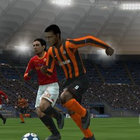 Nintendo 3DS: PES 2011 3D hands-on - photo 11