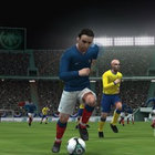 Nintendo 3DS: PES 2011 3D hands-on - photo 13