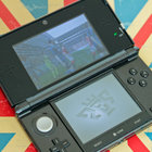 Nintendo 3DS: PES 2011 3D hands-on - photo 7