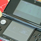 Nintendo 3DS: PES 2011 3D hands-on - photo 9