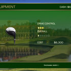 APP OF THE DAY: Tiger Woods PGA Tour 12 review (iPad / iPhone / iPod touch) - photo 16
