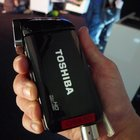 Toshiba Camileo P100 hands-on - photo 3