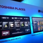 Toshiba Places hands-on - photo 1