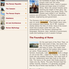 APP OF THE DAY: Britannica Kids - Ancient Rome review (iPad) - photo 2