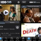 APP OF THE DAY: HBO Go review (iPad, iPhone & Android) - photo 4