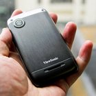 Viewsonic V350 dual-SIM phone design changed, we go hands-on - photo 4