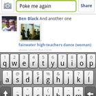 HTC Salsa: Facebook features explored - photo 10