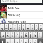 HTC Salsa: Facebook features explored - photo 12