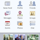 HTC Salsa: Facebook features explored - photo 21
