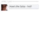 HTC Salsa: Facebook features explored - photo 23
