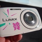 Panasonic 2012 Olympics cameras and camcorders hands-on - photo 1