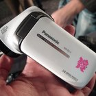 Panasonic 2012 Olympics cameras and camcorders hands-on - photo 10