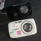 Panasonic 2012 Olympics cameras and camcorders hands-on - photo 4
