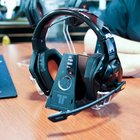 Mad Catz Tritton Warhead: Ultimate Xbox 360 headphones for barking and taking orders - photo 1