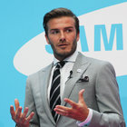 David Beckham helps launch Samsung's Olympic Games tech strategy - photo 2