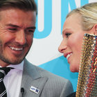 David Beckham helps launch Samsung's Olympic Games tech strategy - photo 6