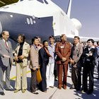 Space shuttle: the ultimate gadget - 30 years of service - photo 2