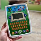 My Own Story Time Pad: LeapFrog's Kindle for kids - photo 2
