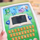 My Own Story Time Pad: LeapFrog's Kindle for kids - photo 4