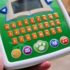 My Own Story Time Pad: LeapFrog's Kindle for kids - photo 6