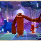 E3 Quick Play: Sesame Street Once Upon a Monster - photo 8