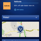 APP OF THE DAY: O2 Priority Moments review (iPhone and Android) - photo 2