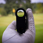 Leica Pinmaster II golf flag finder hands-on - photo 6