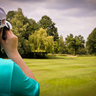 Leica Pinmaster II golf flag finder hands-on - photo 8