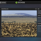 Boxee iPad app finally hits the App Store - photo 5