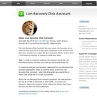 How to create an Apple Mac OS X Lion Recovery Disk - photo 8
