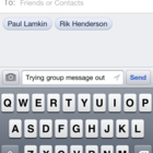 APP OF THE DAY: Facebook Messenger review (iOS) - photo 10