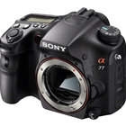 New Sony A77 pictures and specifications leaked - photo 3