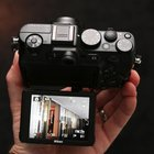 Nikon Coolpix P7100 pictures and hands-on - photo 19
