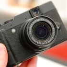 Fujifilm X10 pictures and hands-on - photo 1