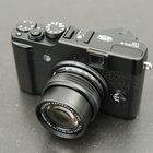 Fujifilm X10 pictures and hands-on - photo 9