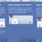 iPhone Facebook update hints at iPad app delay - photo 2