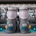 Nike Air Mag Back To The Future Limited Edition shoes officially released, available on eBay - photo 11