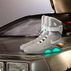 Nike Air Mag Back To The Future Limited Edition shoes officially released, available on eBay - photo 12