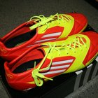 Adidas Adizero f50 powered by miCoach: The boot with a brain - photo 10