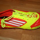 Adidas Adizero f50 powered by miCoach: The boot with a brain - photo 11