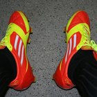 Adidas Adizero f50 powered by miCoach: The boot with a brain - photo 12